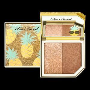 Too Faced Tutti Fruitti bundle with Bonus Palette!